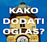 Kako dodati besplatni oglas?